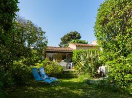 Maison De Vacances - Six-Fours-Les-Plages 2, Сис-Фур-Ле-Пляж (рядом с городом Les Playes)