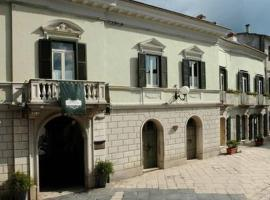 Hotel Orazio, Venosa