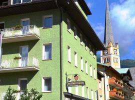 Haus Friedrichsburg