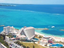 Sheraton Okinawa Sunmarina Resort, Onna