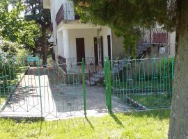 Appartatamento ARCANGELA, Borgo Celano (San Marco in Lamis yakınında)