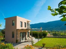 Irene twin condo, Plataria (рядом с городом Agia Marina)