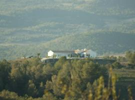 Casa Lamberdina, Parroquia de la Fuensanta