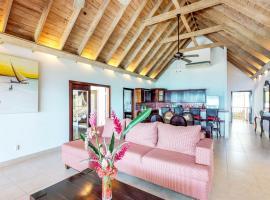 Villa Cartuja @ Ahau Beach Villas