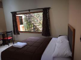 Arantza Suites