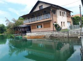 River Homes IV, Bihać (Prekounje yakınında)