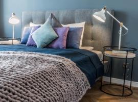 Greystone Suites & Apartments