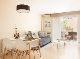 Apartamento Marañon