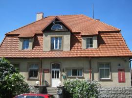 Hostel House