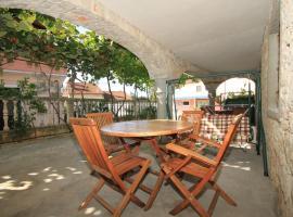 Apartment Basanija 7148b, Савудрия (рядом с городом Bašanija)