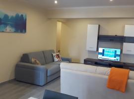 Rocha Apartment Plus
