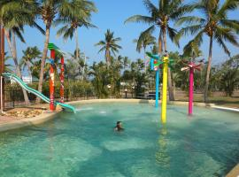 Bowen Holiday Park