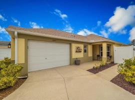 Vestridge Avenue 3490, Orange Home (in de buurt van Wildwood)