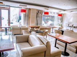Elan Hotel Nantong Tongzhou Bus Terminal, Zhengchang (Jinsha yakınında)
