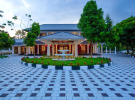 Anamthara River View Resort, Attingal (рядом с городом Nilamel)