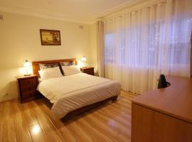 Convenient, Bright and Affordable 2 Bedroom Unit, Sidney (Bexley yakınında)