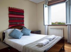Quiet Apartment by Aston&Wolf, Mungia