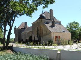 Chez Florine et Valentin, Gigny (рядом с городом Jully)