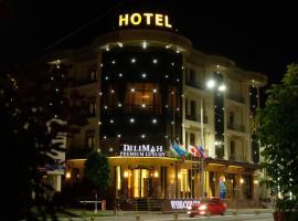 DiliMah Premium Luxury