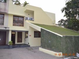 Vedic Village Bungalow 3 bhk, Gauripur