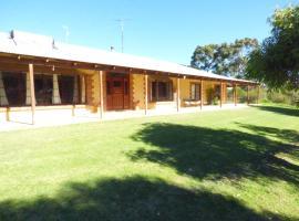 somerswey retreat, Woodridge (Gingin yakınında)