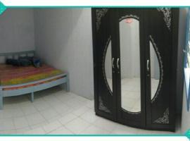 Alex House Semarang
