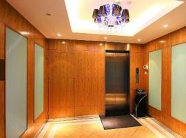Starway Hotel Changzhou Wujin Wanda Plaza