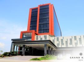 Grand Karlita Hotel Purwokerto, Purwokerto