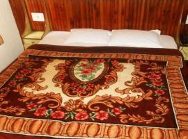 Kadambri Hotel, Bharwain