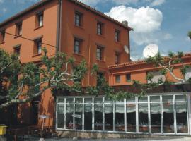 Hotel Rio Piedra, Нуэвалос (рядом с городом Ибдес)