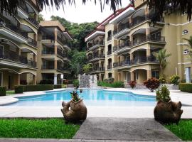Awesome luminous condo in Jaco area for 5, Jacó (La Mona yakınında)