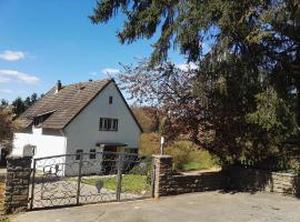 Altes Forsthaus, Filz (Auderath yakınında)