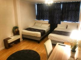 Rooms134