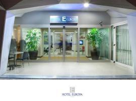 Hotel Europa, Reggio d'Émilie