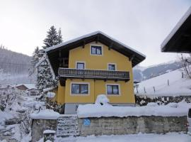 Chalet ALPINE Zell am See by All in One Apartments