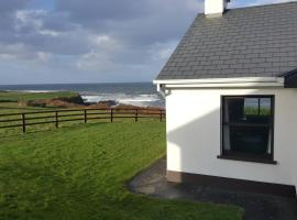 Quilty Holiday Cottages - Type B, Quilty