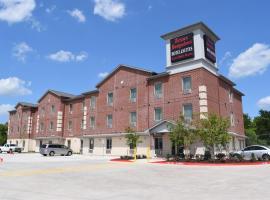 Texas Bungalows Hotel & Suites, Austin