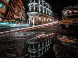 La Concordia - Boutique Hotel