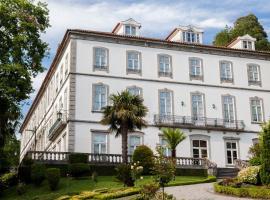 Hotel do Parque, Braga
