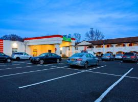 SureStay Hotel by Best Western Bellmawr