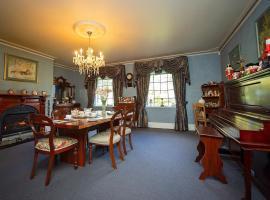 Blackwood Inn Innkeepers House, Balingup (Donnybrook yakınında)