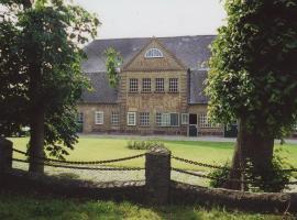 Hof Eckhorst, Güby (Fleckeby yakınında)