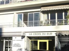 La Croix Du Sud, Cros-de-Cagnes