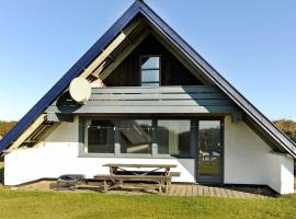 One-Bedroom Holiday home in Lemvig 2, Trans (Nørby yakınında)