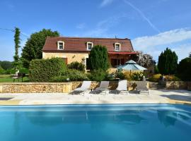 Maison De Vacances - Coux-Et-Bigaroque, Mouzens (рядом с городом Meynard)