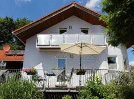 """Ferienhaus """"Kleine Auszeit"""""""