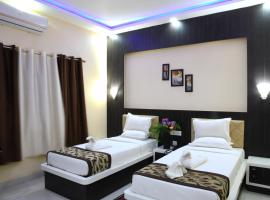 Hotel Mariya International, Bodh Gaya