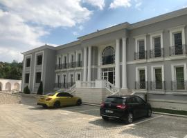 Jurgen Resort, Tirana (Near Dajti Mountain National Park)