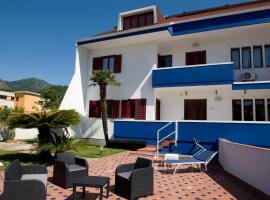 Villitaly suite & coffee Salerno, Baronissi (Nær Pellezzano)