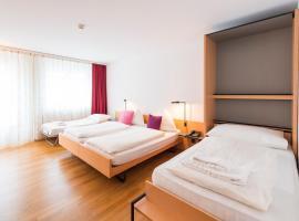 Hotel Krone Buochs, Buochs